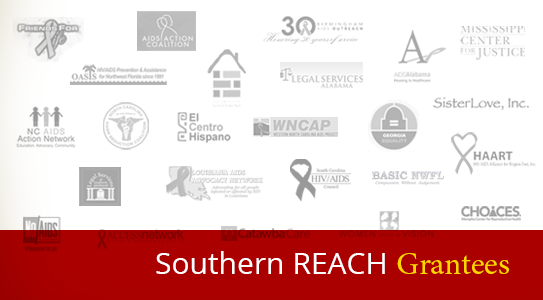 Southern Reach Grantees