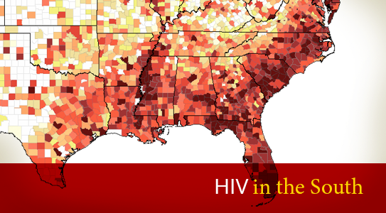 HIV in the South