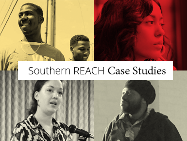 Southern REACH Case Studies